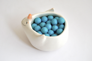 Baby Penguin Bowl