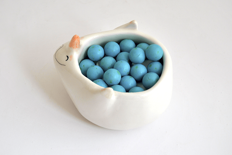 Baby Penguin Bowl