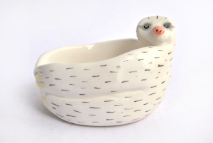Sloth Bowl