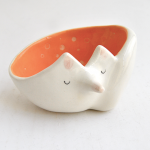 Orange Fox Bowl