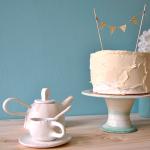 Cake Stand y Juego cafe o te