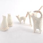 Cat Miniatures Group