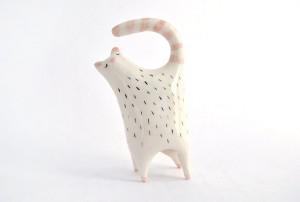 Miniatura gato